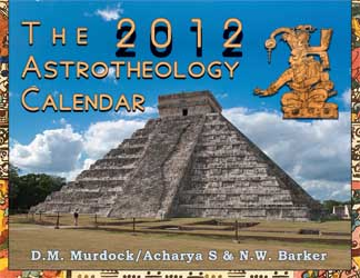 The 2012 Astrotheology Calendar