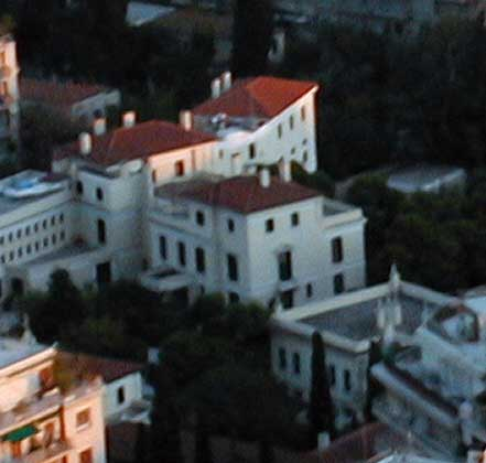 American School of Classical Studies at Athens, Greece