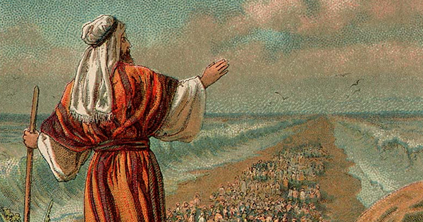 Did Moses Exist The Myth Of The Israelite Lawgiver