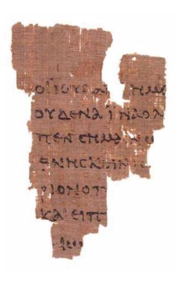 The Gospel Dates When Were The Gospels Written