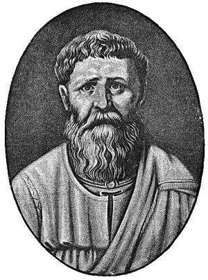 Saint Augustine of Hippo image