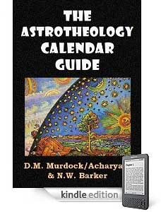 The Astrotheology Calendar Guide