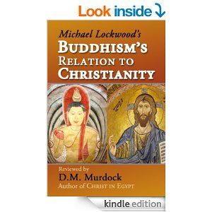 Buddhism's Relation to Christianity on Kindle