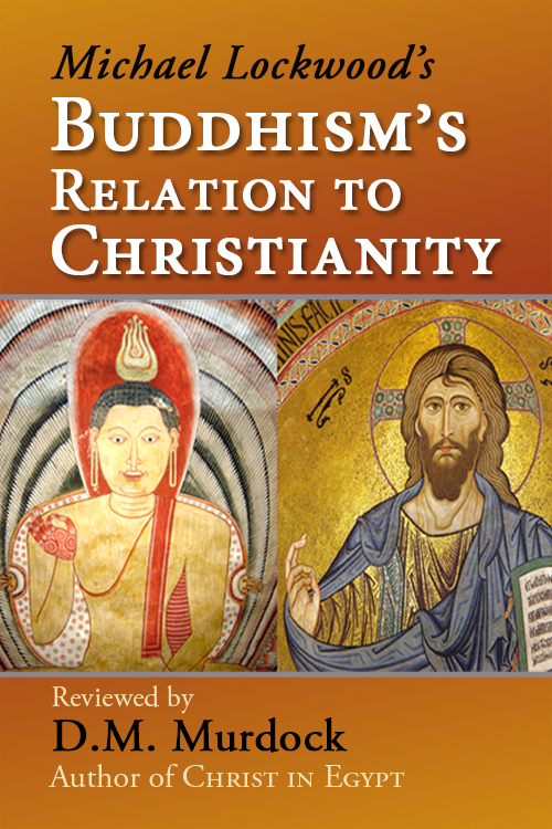 Buddhism's Relation to Christianity