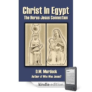 Christ in Egypt on Kindle