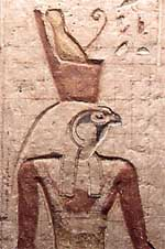 Horus the Elder Haroeris