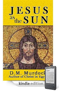 Jesus as the Sun on Kindle