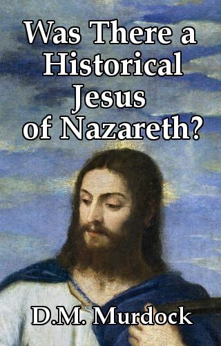 Jesus of Nazareth cover image