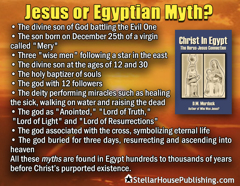 an introduction to the myth of jesus in christianity Christianity is one of the most popular religions in the world it is an abrahamic religionmembers of the religion are called christiansit is a monotheistic religion, meaning it has only one god it is the largest religion in the world and is based on the life and teachings of jesus of nazareth to most of the people of his time jesus was a.