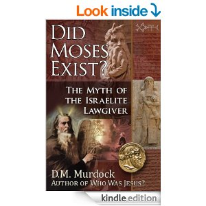 Did Moses Exist? Kindle edition