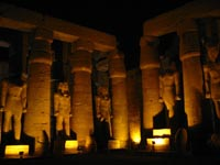 Temple of Amenhotep III at Luxor image