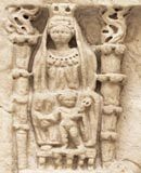 Cybele Magna Mater Attis image