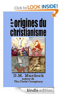 Les origine du christianisme on Kindle