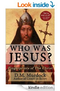 Who Was Jesus? on Kindle