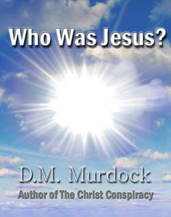 Who Was Jesus image