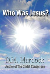 Who Was Jesus? ebook cover