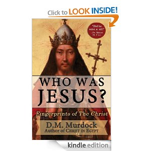 Who Was Jesus on Kindle