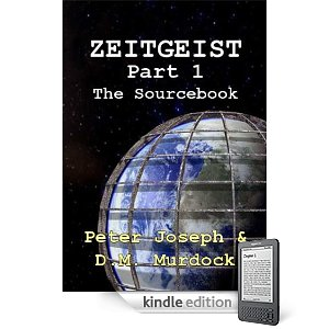 Zeitgeist Sourcebook on Kindle