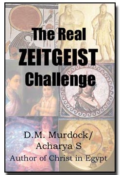 the real zeitgeist challenge image
